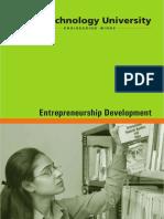 Entrepreneurship Development (1)
