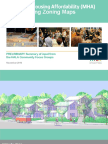 Hub Urban Villages slide deck