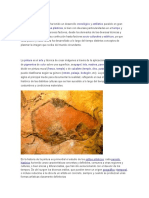 Material de Charla Historia de La Pintura Alfredo Sinclair y I Benitez