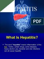 Journal of Hepatitis Research