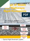 7.2 Design of Rigid Pavements