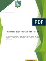 Diapositivas Arras Con Caratula