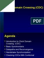 CDC_tut