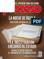 Revista Proceso 2091