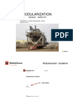 Structural Modularization - Pp2012