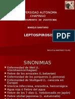 Lepto Spiros Is