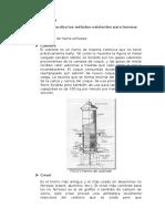 Cuestionario y Conclusiones Lab 08