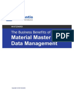 Business Benefits MMDM