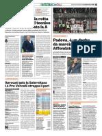 La Gazzetta dello Sport 29-11-2016 - Calcio Lega Pro