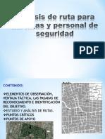 Analisis de rutas de escoltas.ppt