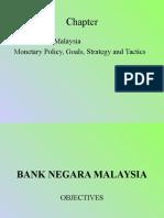 69182_3 Bank Negara, Monetary Policy
