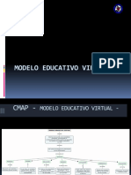 Who Modelo Educativo Virtual