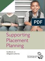 Delegated Authority Handbook 2011