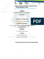 Investigacion Unidad 5 Desarrollo Sustentable Ever-Agustina