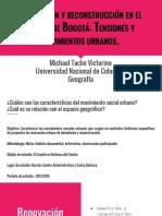 Demolición y reconstrucción en el centro de Bogotá_ Tensiones y movimientos urbanos.pdf