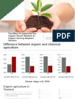 Conf Organic