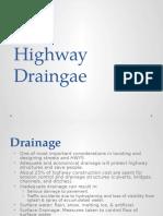 11- Highway Drainage