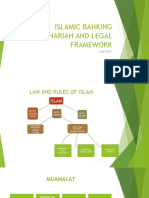 Chap 2 - Shariah and the Legal Framework