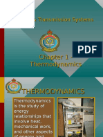 Lecture 1 - Thermodynamic Processes