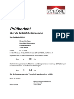 BD Pruefbericht Beispiel