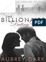 Billionaire Dating Game, The - Aubrey Dark