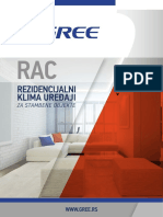 Gree Rac Katalog 2015