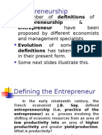 Entrepreneurship (3)11