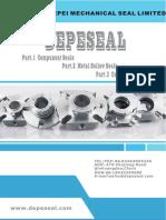 DEPESEAL Catalogue