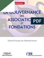 La Gouvernance Des Associations