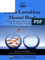 Luluh Lantakkan Mental Block Dengan NLP