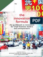 Innovation Formula