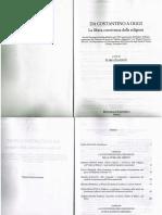 G. BARONE-ADESI - Liberta Religiosa e Convivenza Delle Religioni Nell'Editto Di Milano e Negli Indirizzi Legislativi Costantiniani (2015)