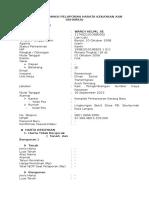 Sistem Informasi Pelaporan Harata Kekayaan Asn