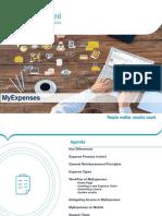 MyExpenses Users