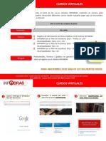 Curso Virtual Infoobras
