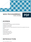 Session Web 1