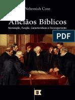 Anciãos Biblicos - Nehemiah Coxe.pdf