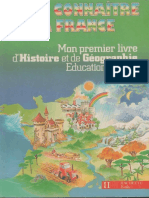 Manuel Histoire Geographie Instruction Civique