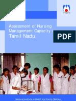 Tamil Nadu Report
