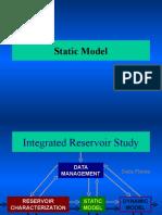 09 Static Model