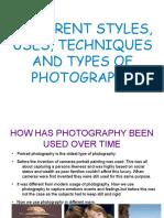 differentstylesandtypesofphotographyforrecord-110523144823-phpapp02.odp