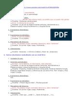 IH-Curso para Perfeccionamiento de Profesores de ELE-LÉXICO-Actividad 3