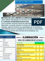 Diseño de Sistema de Iluminación