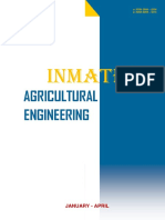 INMATEH-Agricultural Engineering Vol.42_2014