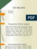 Motor Induksi A