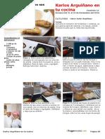 Fasciculo 12-Las recetas del 21 al 25 de Noviembre del 2016.pdf