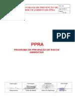 PPRA - Açailândia