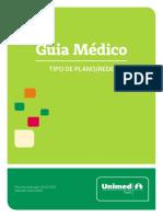 Guia Medico Unimed Natal