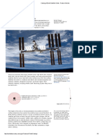 Catalog of Earth Satellite Orbits _ Feature Articles