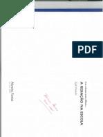 1 CAP DE LIVRO EGLÊ FRANCHI A Redacao na escola.pdf